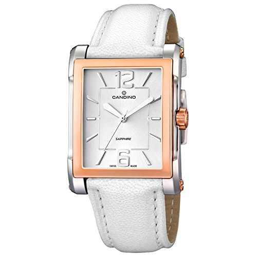 Candino Elegant C4438/3 Wristwatch for women With crystals