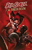 img - for Red Sonja vs. Thulsa Doom (Dynamite) book / textbook / text book