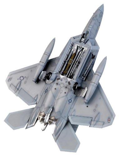 1/48 F-22A ラプター