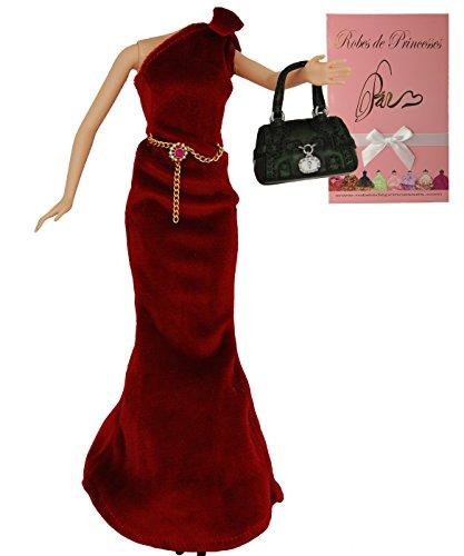 Prinzessin Kleid Modus, Disney