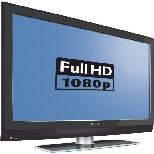 Philips 47PFL7642D - 47 ' Widescreen 1080P Full HD LCD TV -With Freeview Black Friday & Cyber Monday 2014