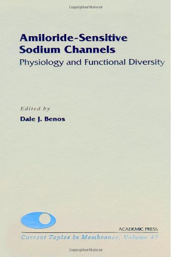 Amiloride-Sensitive Sodium Channels: Physiology and Functional Diversity