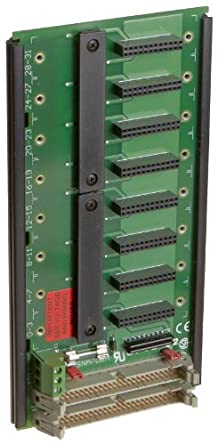 Opto 22 SNAP-D8M Snap D-Series 8 Module Rack