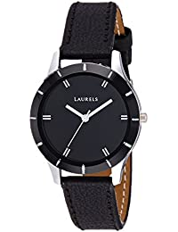 upto 70% Off on Laurels Watches at Amazon discount deal