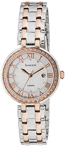Casio-Sheen-Analog-Silver-Dial-Womens-Watch-SHE-4034BSG-7AUDR