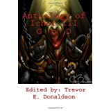 Anthology of Ichor III: Gears of Damnation ~ Kevin James Breaux