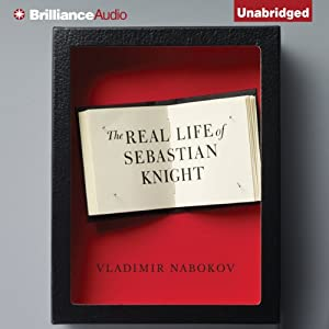 The Real Life of Sebastian Knight | [Vladimir Nabokov]