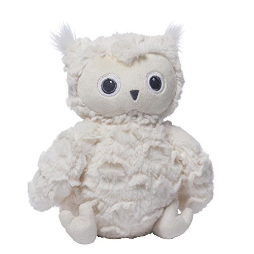 Gund Baby Greary Owl Musical Baby Toy