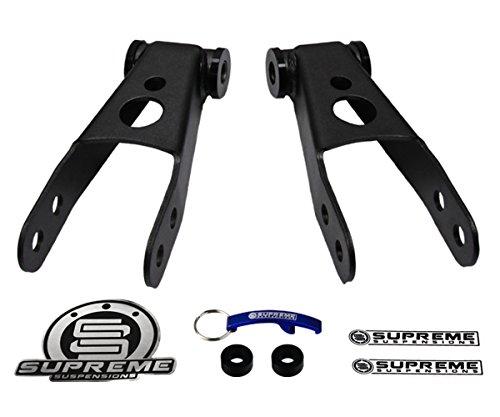 Supreme Suspensions - Titan Drop Kit 2.5