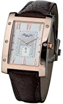 Kenneth Cole Swiss Collection Classic Rose Gold Wristwatch for Him Classic Design