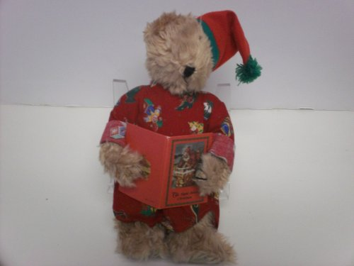 The Night Before Christmas Bear - 1
