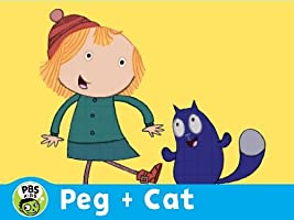 Peg + Cat Season 1 [HD]