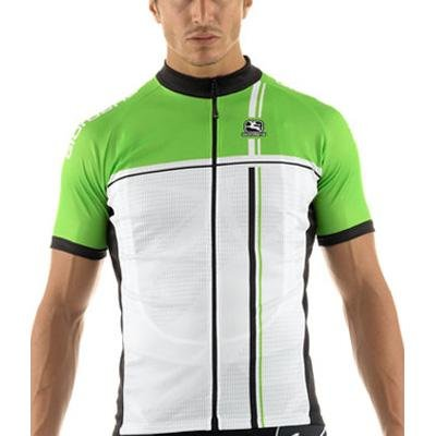 Buy Low Price Giordana 2012 Men's Pro Trade Eurofit Short Sleeve Cycling Jersey – gi-s2-ssjy-gior (B0068SF01M)