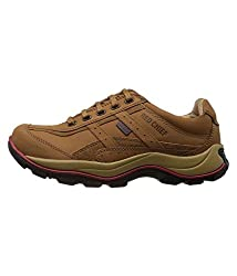 Red Chief Mens Camel colour Casual Shoes rdcf2020rt (8)