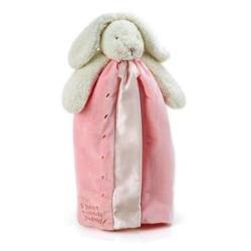 Bunnies By The Bay Blanket front-1023534