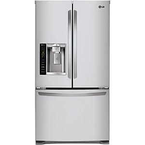 LG LFX25974 French Door Refrigerator