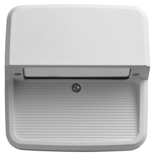 Lithonia Olss Wh M6 Outdoor Led Step Light Square