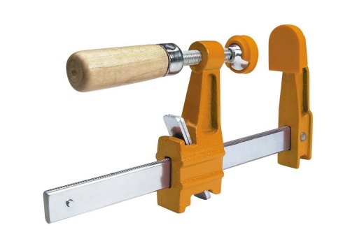 Bar pipe clamps jorgensen ld inch light duty