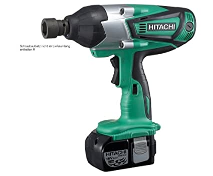 Hitachi-WR18DHL-18V-Cordless-Impact-Wrench