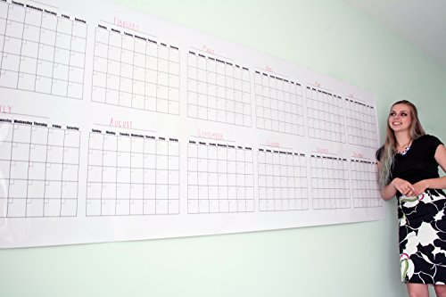 dry-erase-wall-calendar-blank-annual-no-dates-and-reusable-36x96