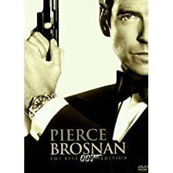 Pierce Brosnan Ultimate 007 Edition (Goldeneye / The World Is Not Enough / Die Another Day)