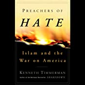 Preachers of Hate: Islam and the War on America | [Kenneth Timmerman]