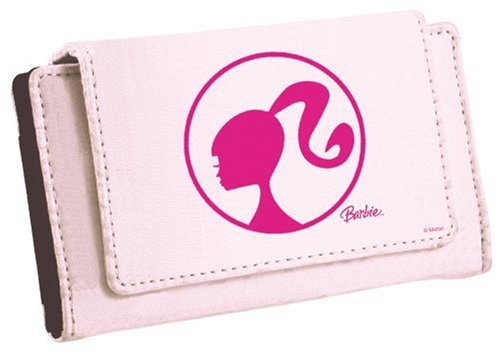 Barbie Carry Set for NDS Lite (Nintendo DS)