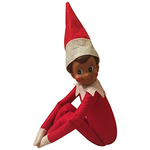 Elf Doll (Boy) - UK Stockist, Immediate Dispatch by Unknown