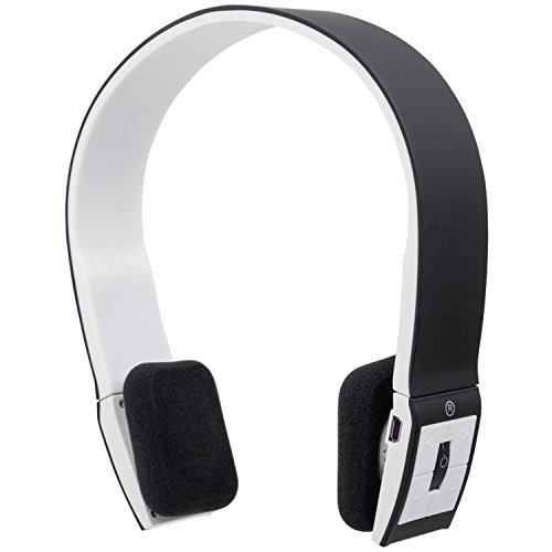 Manhattan Freestyle Wireless Headphones, Black (178761)