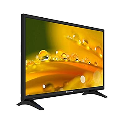 Panasonic TH-24C400DX 60cm (24 inches) HD Ready LED TV (Black)