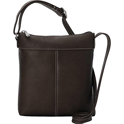 le-donne-leather-back-to-basics-crossbody-cafe