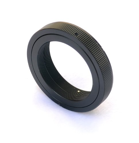 Ezfoto T2 T Mount Lens To Sony Dslr Camera Adapter Ring, For A900 A850 A700 A75 A65 A55 A35 A33 A580 A390 A380 A350 A330 A300 A290 A230 A200 A100