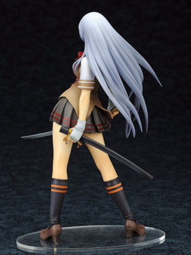 Ikki Tousen : Chou'un Shiryuu in Dragon Destiny PVC