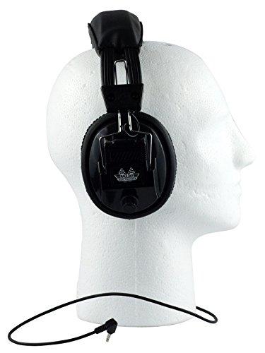 Race Day Electronics RDE-1401 Race Day Electronics Headphones