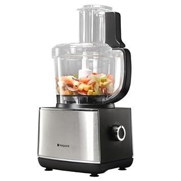 Nuovo hot hotpoint ariston fp 1009 ax0 robot da cucina for Cucina hotpoint ariston