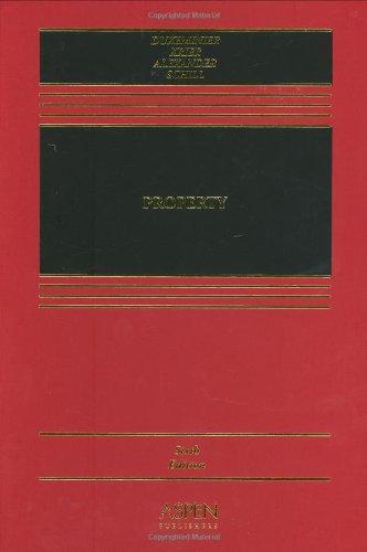 Property, Sixth Edition PDF