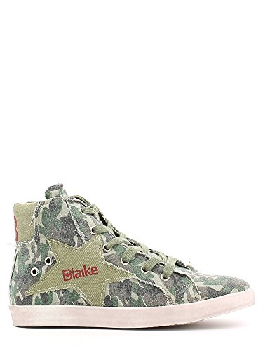 Blaike BS070003T Sneakers Bambino Camouflage 39