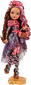 Ever After High Spring Unsprung Cedar Wood Doll