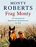 - Monty Roberts