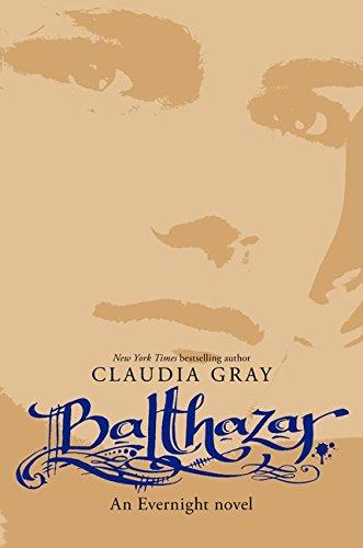 Balthazar (Evernight Novels (Quality))