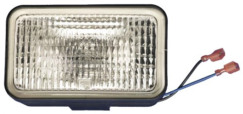 E-Z-Go Headlight Without Bracket