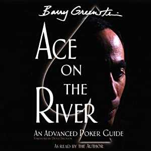 Ace on the River | Livre audio
