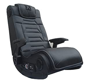 X Rocker 51259 Pro H3 4.1 Audio Gaming Chair, Wireless