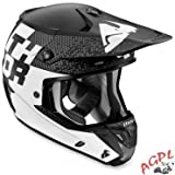 CASQUE CROSS THOR