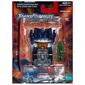 Transformers Universe Robots in Disguise