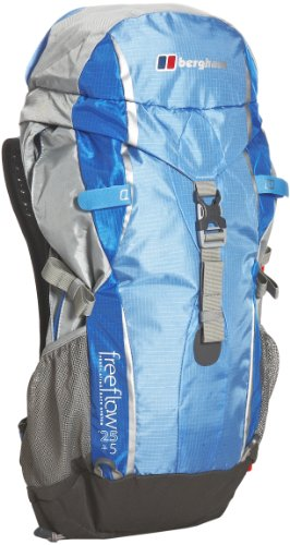 Berghaus Freeflow 25+5 Women's Backpack - Blue/Blue, 30 lt