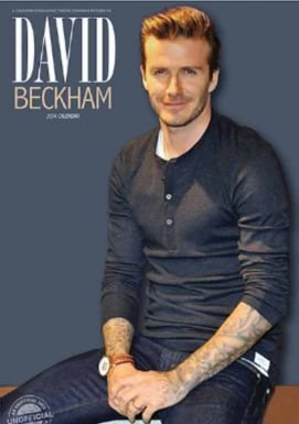 DAVID BECKHAM Desktop Calendar *ONLY £8* FREE UK POSTAGE - EUR 9, DESKTOP CALENDAR*FREE UK POSTAGE*This Calendar Contains 12 Cards, One Per Month, Each With A Different Picture Of Your Chosen Theme/allshop-eqe0tr01.cf Calendar Has A Clean Modern Feel With Charcoal Grey Font Aside A Vivid Picture Of Your Chosen Theme/allshop-eqe0tr01.cf Card We Use Is High Gloss allshop-eqe0tr01.cf Calendar .