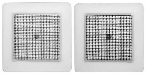 Cheap 2 Ozone Plates for Alpine Ecoquest Living Air Purifiers (B007C718ZU)