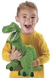 Fisher-Price Disney/Pixar Toy Story 3 Big Roarin' Rex