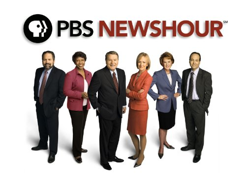 Buy Pbs Newshour Now!